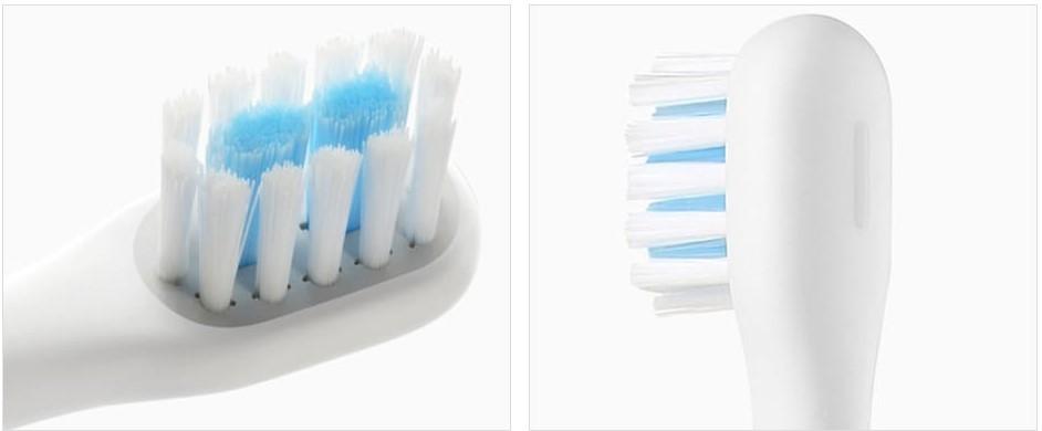 Электрическая детская зубная щетка Xiaomi Mitu Children Sonic Electric Toothbrush (MES801) robot4home.ru