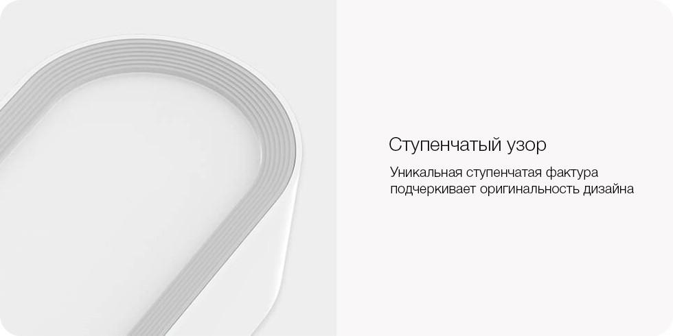 Светильник светодиодный Xiaomi Yeelight Smart Meteorite LED (YLDL01YL), LED, 33 Вт robot4home.ru