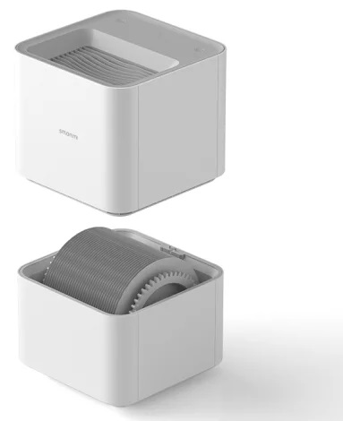 Увлажнитель Xiaomi Zhimi Air Humidifier 2