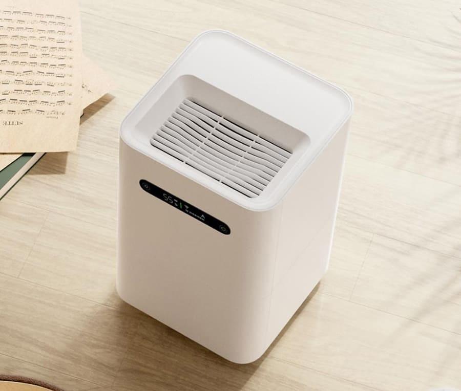 Увлажнитель воздуха Xiaomi Pure Air Humidifier 2
