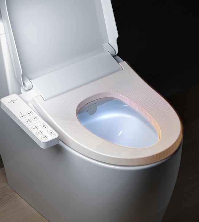 Xiaomi Smart Toilet Cover