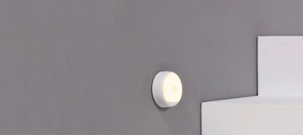 Ночник Yeelight Motion Sensor Night Light (Global) YLYD01YL robot4home.ru