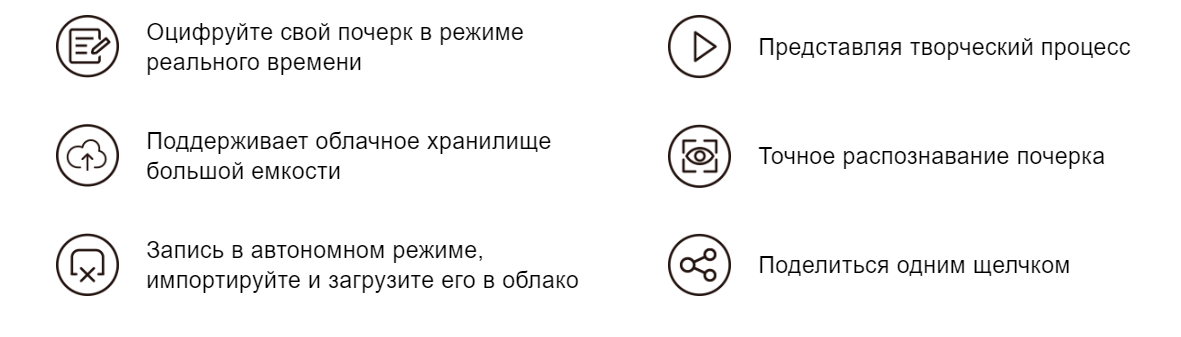 Графический планшет XP-PEN Note Plus robot4home.ru