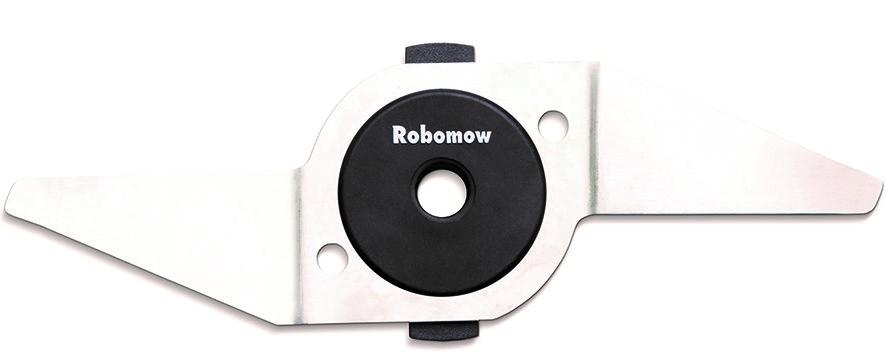 Запасной нож для роботов газонокосилок Robomow для моделей City110/100 и RM robot4home.ru