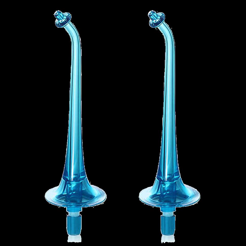 Насадки для  ирригатора Soocas W3 для зубов стандарт 2шт