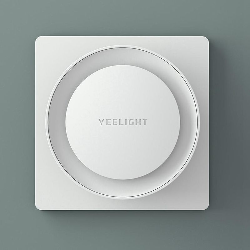 Ночник Yeelight Plug-in Light Sensor Nightlight (YLYD11YL) robot4home.ru