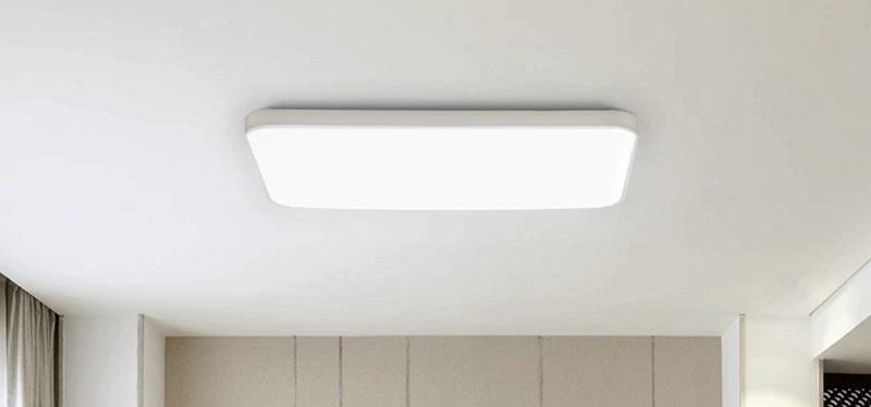 Потолочный светильник Xiaomi Yeelight Ceiling Light C2001R900 900mm (YLXD039) (white) robot4home.ru