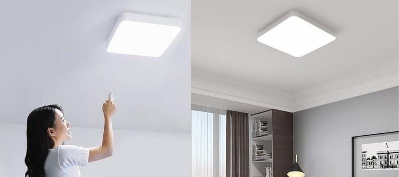 Светодиодный Yeelight Xiaomi Yeelight Chuxin Ceiling Light C2001S500, LED, 50 Вт robot4home.ru