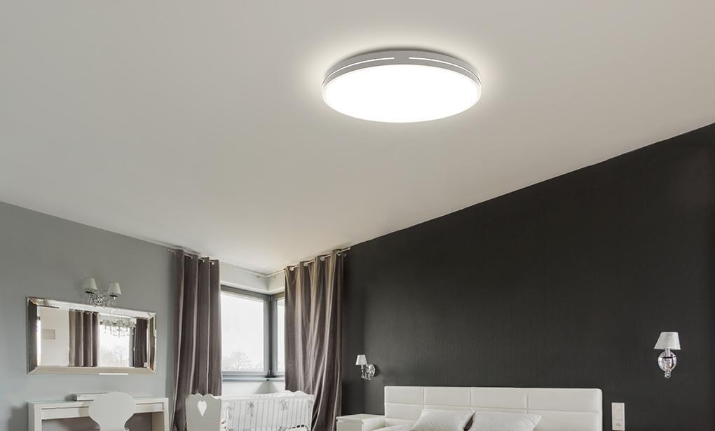 Потолочная лампа Xiaomi Yeelight Jade Ceiling Light Mini 350 (Starry) (YLXD44YL) robot4home.ru