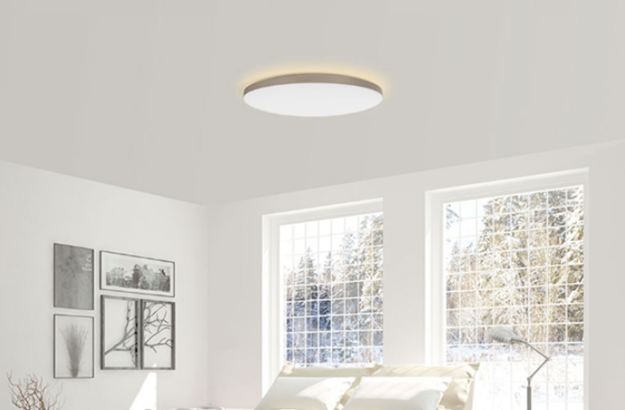 Потолочная лампа Xiaomi Yeelight LED Ceiling Lamp (YLXD50YL) robot4home.ru
