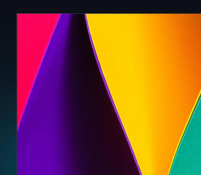 "Телевизор QLED Xiaomi Mi TV 5 55 Pro 55"" robot4home.ru"