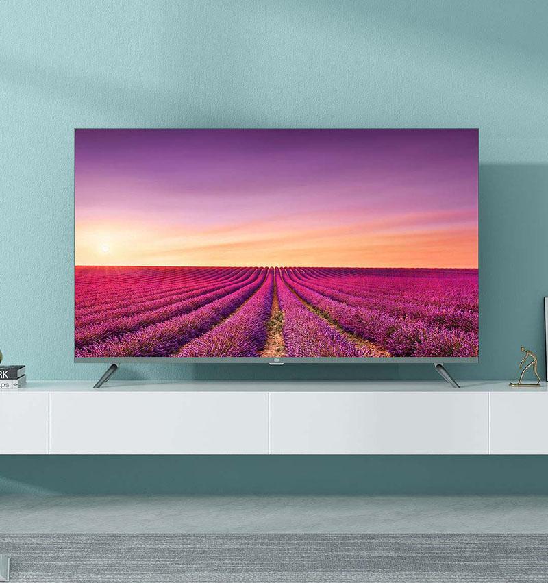 """Телевизор Xiaomi E43S Pro 43"""" (2019) robot4home.ru"""