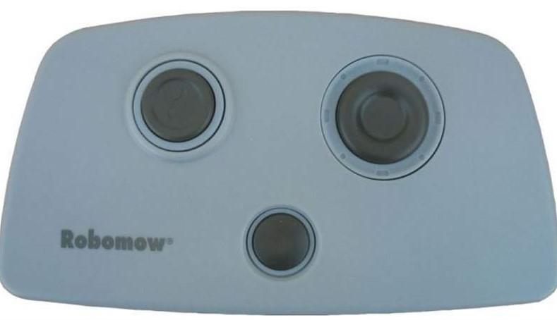 Пульт ДУ Robomow (для моделей RS/TS/MS/RM/City100/110/Tuscania) robot4home.ru
