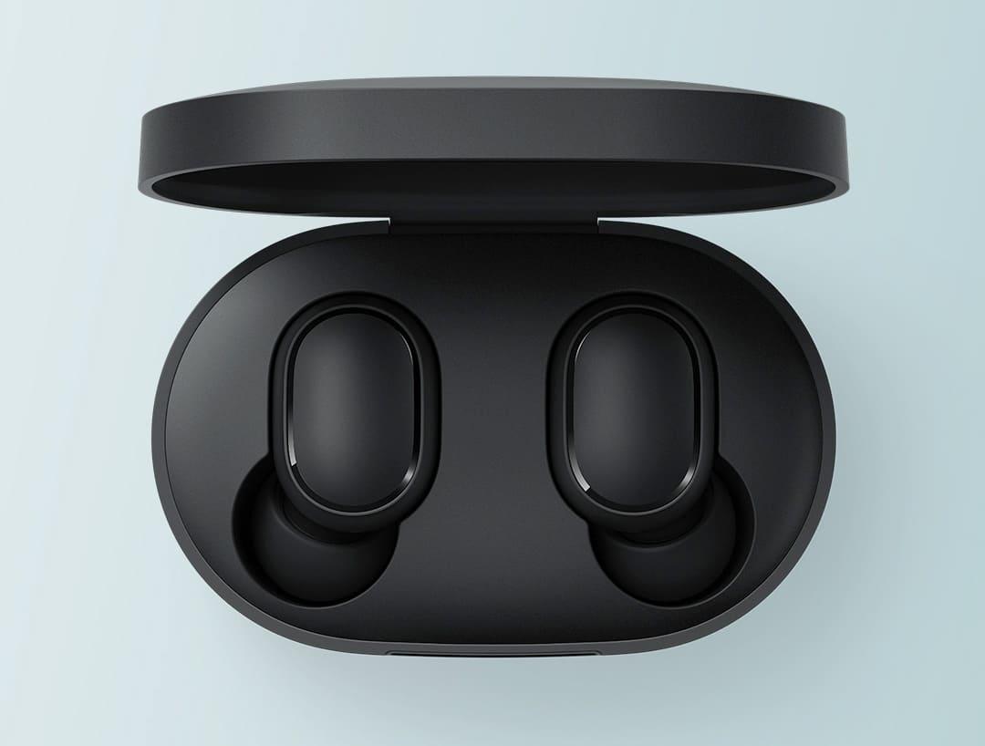 Беспроводные наушники Xiaomi Redmi Airdots 2 robot4home.ru
