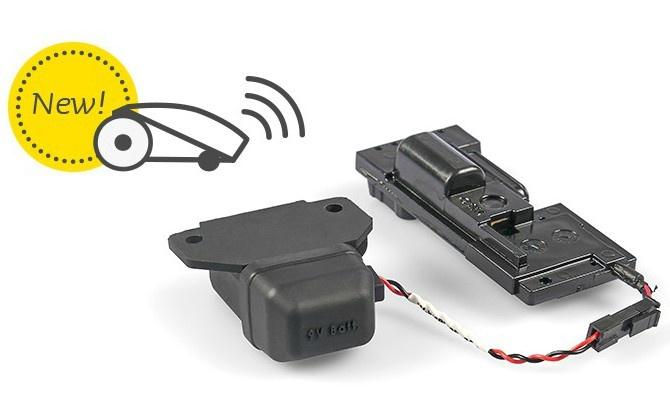Robomow RoboConnect+ Модуль GSM/GPS robot4home.ru