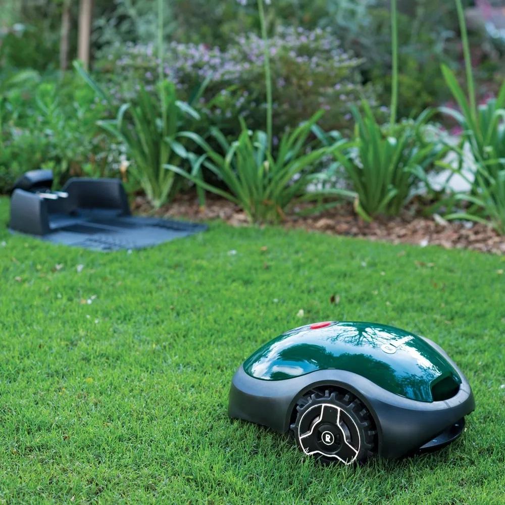 Робот-газонокосилка Robomow RX 20pro
