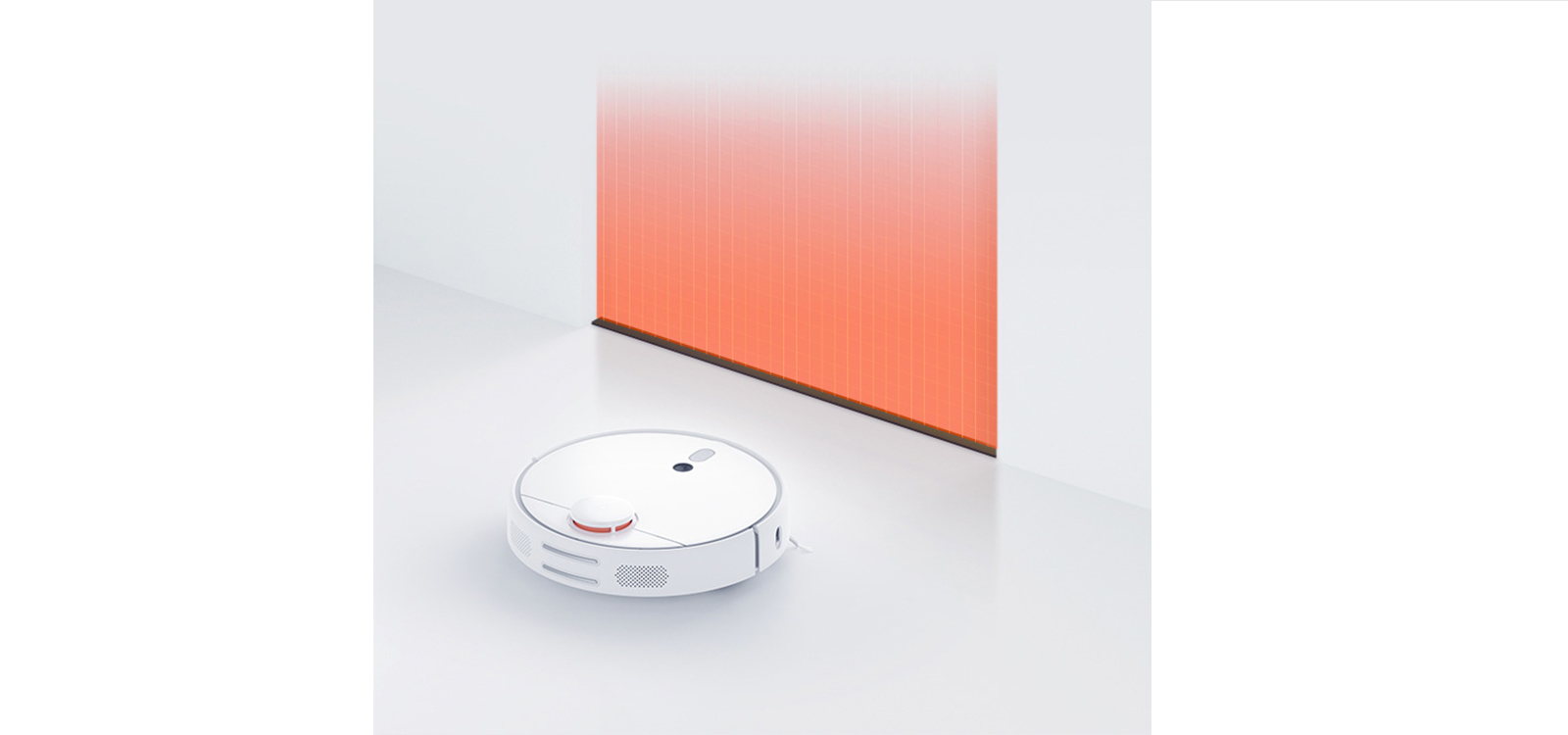 Робот-пылесос Xiaomi Mijia 1S robot4home.ru