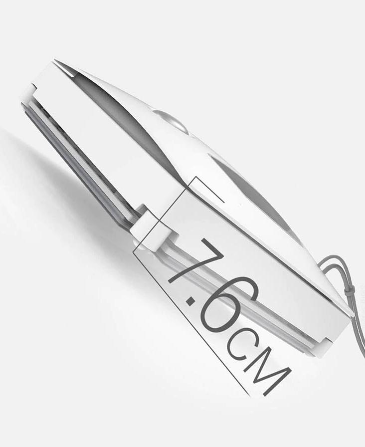 Робот-стеклоочиститель Xiaomi HUTT W55 (White/Белый) robot4home.ru