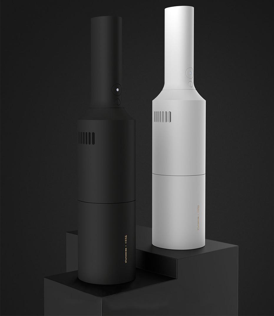 Пылесос Xiaomi Shun Zao Z1 Pro robot4home.ru