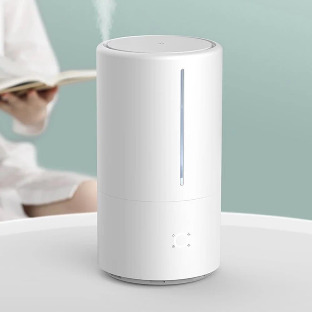Увлажнитель воздуха Xiaomi Smart Sterilization Humidifier S (MJJSQ03DY) robot4home.ru