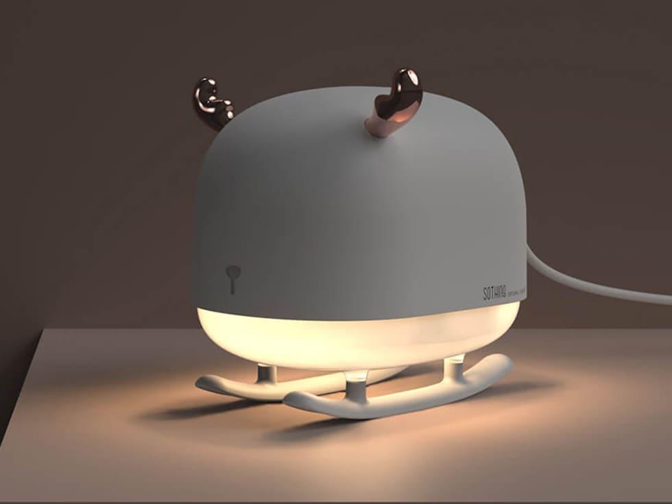 Увлажнитель воздуха Xiaomi Sothing Deer (DSHJ-H-009) robot4home.ru