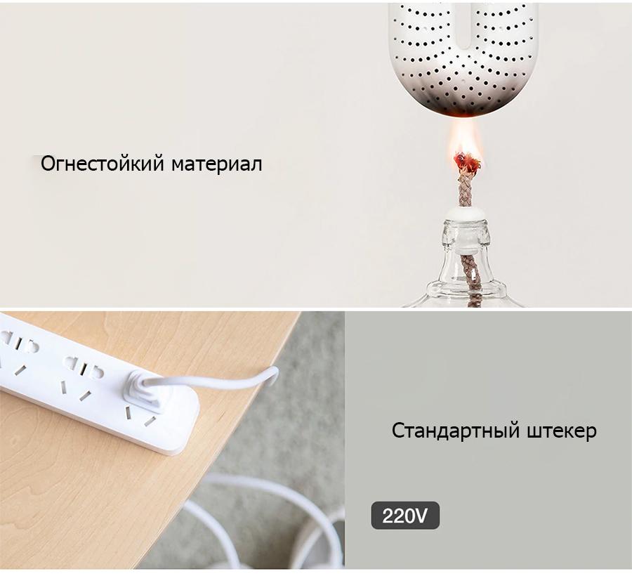 Сушилка для обуви Sothing ZERO Shoes Dryer (синий) robot4home.ru