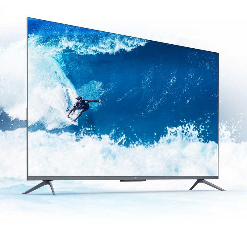 "Телевизор QLED Xiaomi Mi TV 5 65 Pro 65"" robot4home.ru"