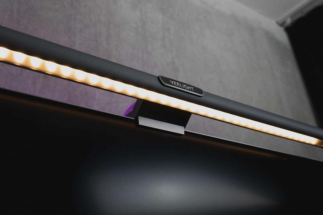 Светильник Xiaomi Yeelight Led Screen Light Bar Pro YLTD003