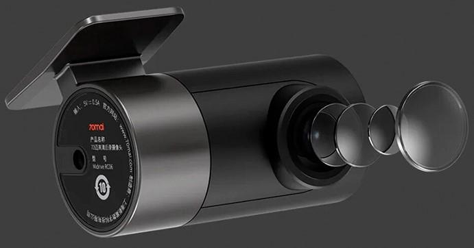 Камера заднего вида Xiaomi 70Mai Rear Camera RC06 robot4home.ru