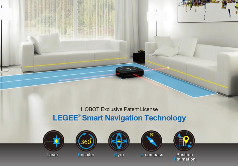 Робот мойщик пола LEGEE-668 и другие домашние роботыВы можете приобрести в Москве у официального дилера Robot4home.ruсамовывозом или с доставкой по России.