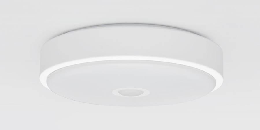 Светильник светодиодный Xiaomi Yeelight LED Induction Mini белая LED, 10 Вт1 (YLXD09YL) robot4home.ru