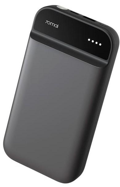 Пуско-зарядное устройство Xiaomi 70mai Jump Starter (Midrive PS01) robot4home.ru
