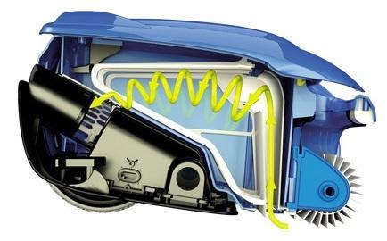 Робот пылесос для бассейна Zodiac Vortex RV 4200 описание, фото, видео, гарантия, технические характеристики, инструкция, комплектация, отзывы robot4home.ru