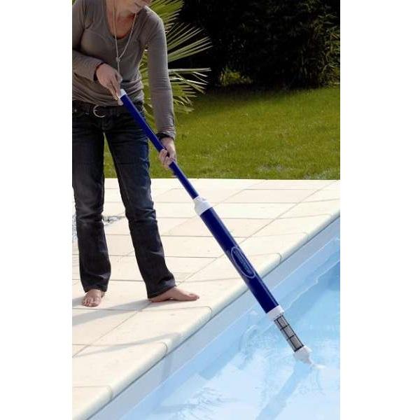 Вакуумный очиститель для бассейнов и спа Zodiac Spa Wand описание, фото, видео, гарантия, технические характеристики, инструкция, комплектация, отзывы robot4home.ru