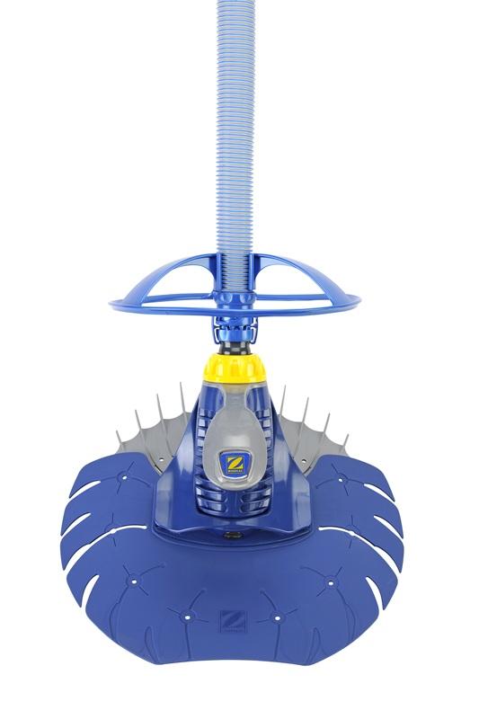 Вакуумный пылесос для бассейна Zodiac T5 DUO описание, фото, видео, гарантия, технические характеристики, инструкция, комплектация, отзывы robot4home.ru
