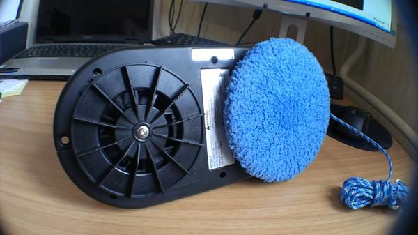 Робот Hobot 168: самый инновационный способ мытья окон