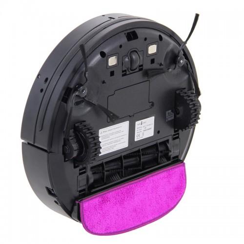 Салфетки для влажной и сухой уборки для роботов-пылесосов iCLEBO A3, Arte и Pop