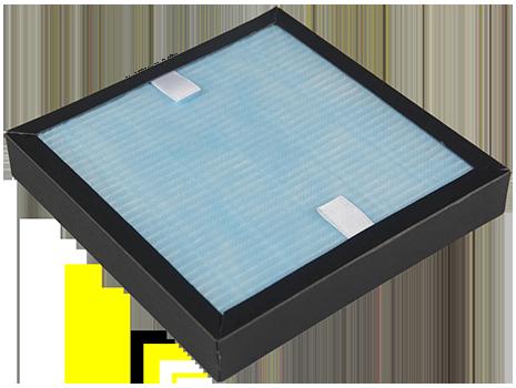 Ионизатор с функцией очистки воздуха FOXCLEANER ION