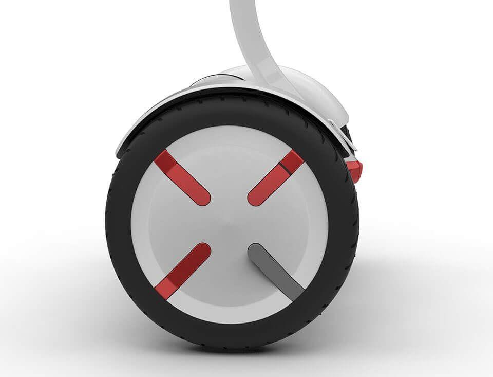 Самобалансирующейся скутер Ninebot mini Pro колеса и диски