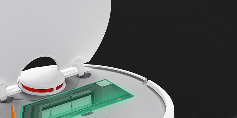 Фильтр для робота-пылесоса (Xiaomi)